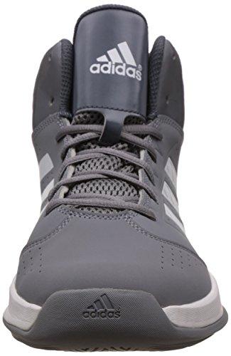 adidas , Baskets pour homme Multicolore - Gris / Blanco / Plata