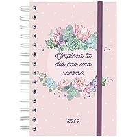 Amazon.es: agendas 2019 - Calendarios, agendas y ...