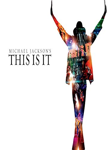 michael jackson's this is it (film)
