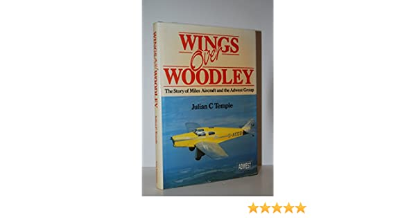 Collectables The Story Of Miles Aircraft And Adwest Group Selling Well All Over The World Transportation Collectables Wings Over Woodley