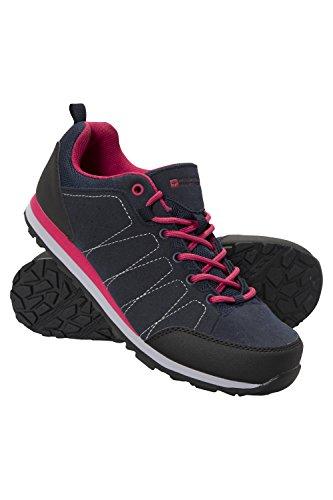Mountain Warehouse Surrey Womens Shoes Blu navy