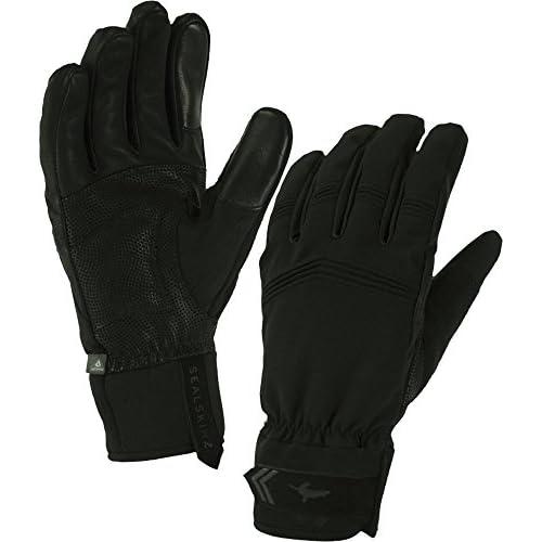 41ZBn0PtlCL. SS500  - SealSkinz Men's Highland XP Gloves