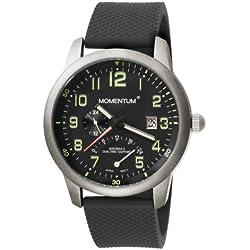 Momentum Herren-Uhren Quarz Analog 1M-SP90B1