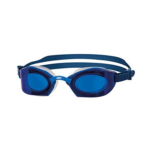 Zoggs Predator Gafas Natación, Sin género, Azul, Talla Única
