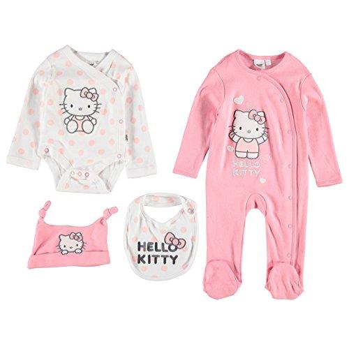 character-per-bambini-4-pezzi-set-pagliaccetto-pigiama-muetze-salopette-set-regalo-hello-kitty-6-9-m