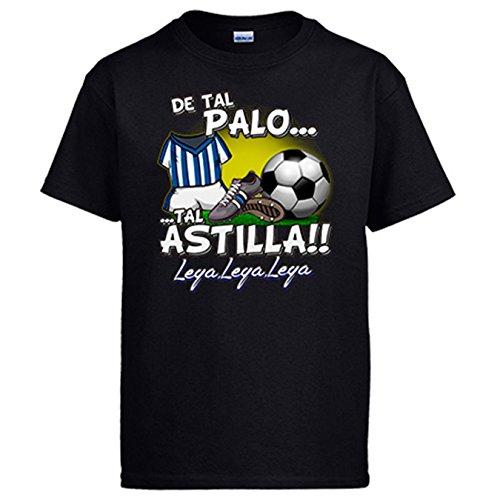 Diver Camisetas Camiseta De Tal Palo Tal Astilla Leganés