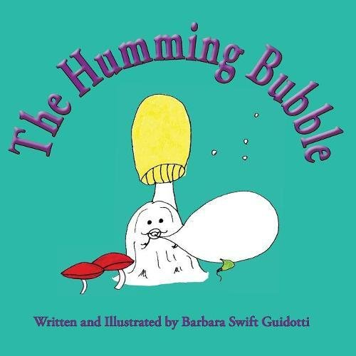 The Humming Bubble (The Wallaboos)