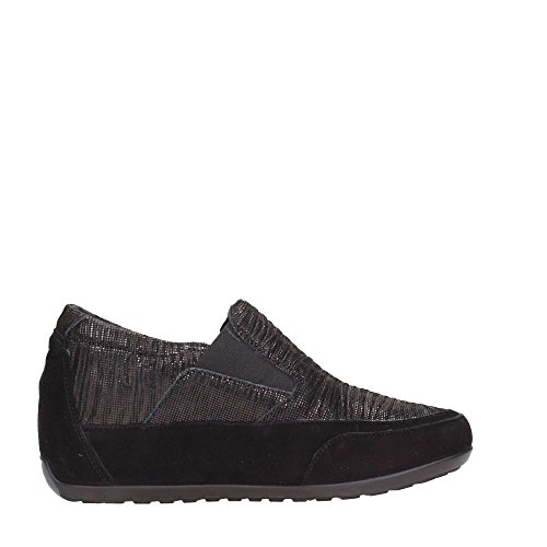 Igi&co 8780400 Slip On Donna Nero
