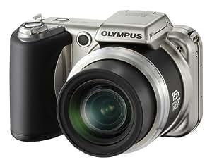 Olympus SP-600 UZ Appareil photo Bridge 12 Mpix Argent