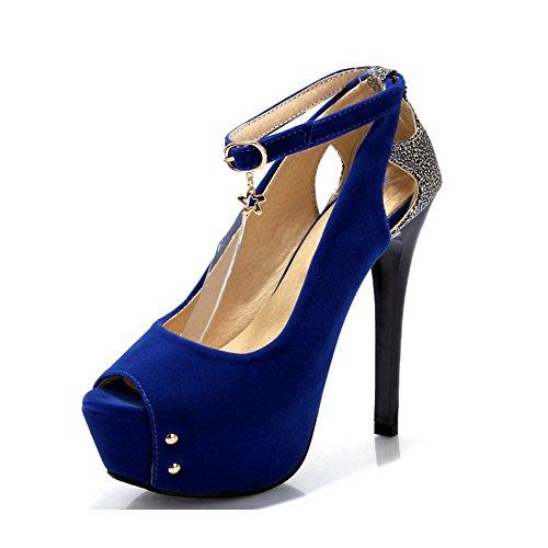 Sandalen Sandalen Damen Blau Adee Blau Damen Adee Adee Sandalen Damen Adee Damen Blau Sandalen q7wBwYxF