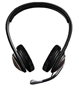 Sennheiser USB Headset PC 166
