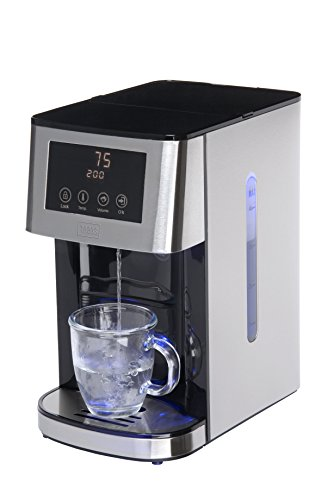 Trebs 99341dispensador de agua caliente, 4L...