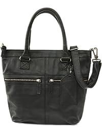 Cowboysbag Confort Zone Bag Brackley Sac à main co1714-100-black