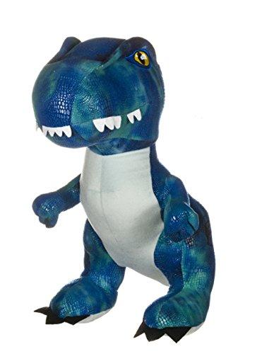 Posh Paws 37461 JW2 Jurassic World 2 Blue Raptor XL (21'), Multi, Extra Grande