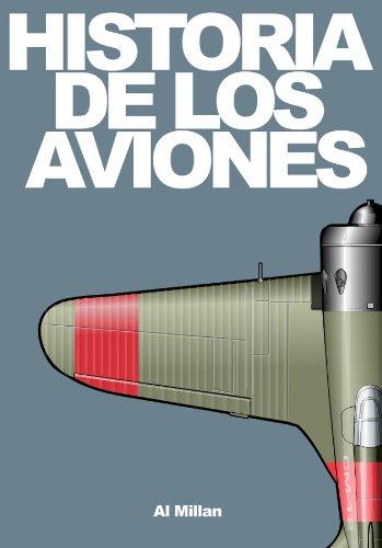Historia de los aviones