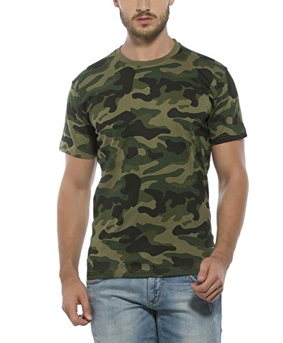 Clifton Men's Branded Comfortable Premium Value Ultra Soft Cotton Casual All Season...