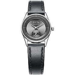 FIYTA Ladies Steel Quartz Watch - Joyart