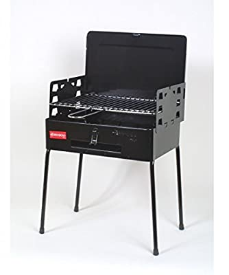 Minigrill 208 PicNic - Campinggrill von Relags bei Heizstrahler Onlineshop