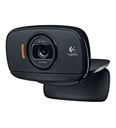 Logitech 960-000841 Webcam