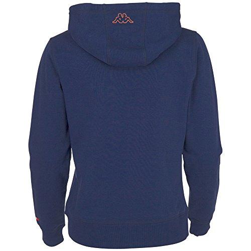 Kappa Damen Sweatshirt Zenia marine
