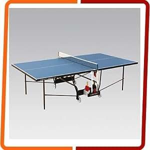 Tecno pro 173 table de ping pong d 39 ext rieur sports et loisirs - Table ping pong exterieur occasion ...