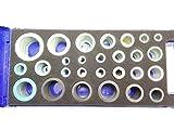 Airfit Universal-Dichtungssortiment Profi mit 675 Dichtungen