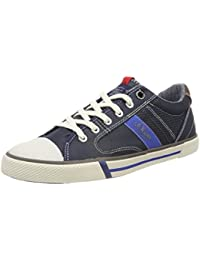 Turnschuhe S.OLIVER - 5-15206-20 Navy 805