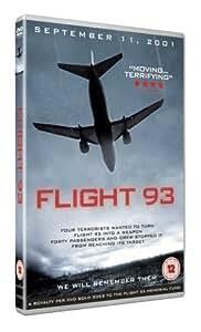 Flight 93 (TV Movie) [DVD]
