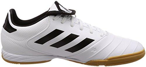 adidas Herren Copa Tango 18.3 in Fußballschuhe weiß / schwarz