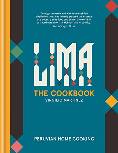 LIMA the cookbook (English Edition)