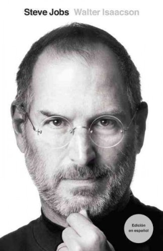 (Steve Jobs) By Isaacson, Walter (Author) Paperback on (11 , 2011)