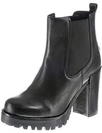 ed291cff829902 Suchergebnis auf Amazon.de für  zign stiefelette  Schuhe   Handtaschen
