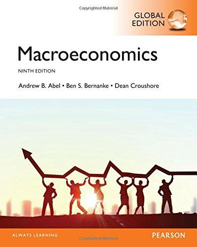 Macroeconomics, Global Edition por Andrew B. Abel