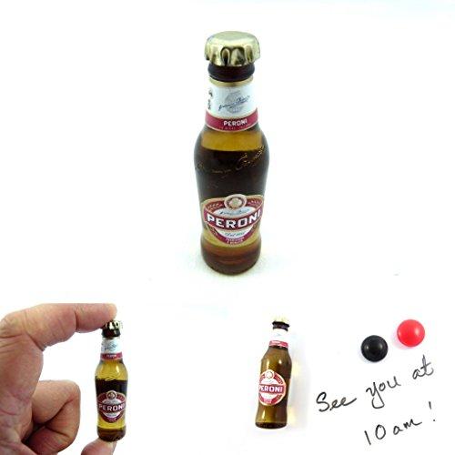 albotrade-miniatura-magnete-del-frigorifero-peroni-bottiglia-marca-italiana-ff7741