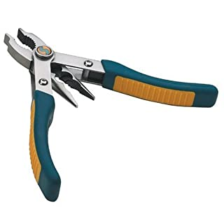 Allied Tools 30578 SwitchGrip Dual Action Pliers Tool