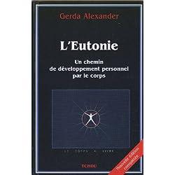 L'Eutonie, un chemin de développement personnel par le corps