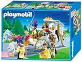 Playmobil Carroza Real