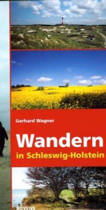 Download Wandern in Schleswig-Holstein