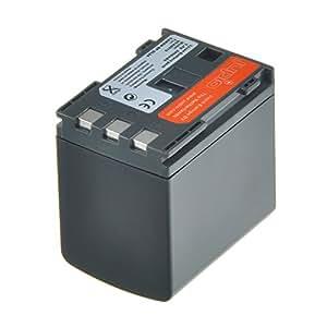 Jupio VCA0019 Batterie pour Caméscope Compatible Canon BP-2L18