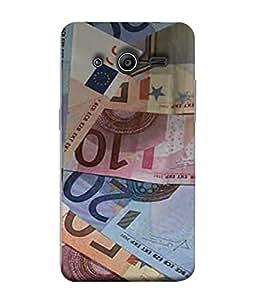 PrintVisa Designer Back Case Cover for Samsung Galaxy Core 2 G355H :: Samsung Galaxy Core Ii :: Samsung Galaxy Core 2 Dual (Currency Notes Design)