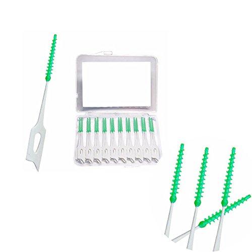interdentali-spazzole-dentali-la-placca-di-silicone-conica-rimozione-stuzzicadenti-confezione-da-20