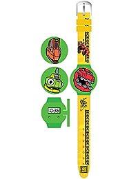 Joy Toy Unisex Kinder-Armbanduhr 99832