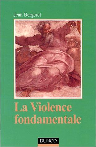 La Violence fondamentale