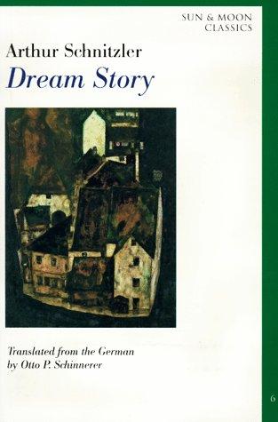 Dream Story - Sun Moon Tie