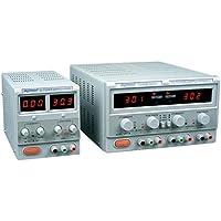 Digimess HUC42-02 HY3003-2 Dual 0V-30V 3A PSU
