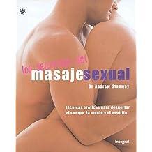 El secreto del masaje sexual (OTROS INTEGRAL)