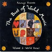 Best of World Music V.1