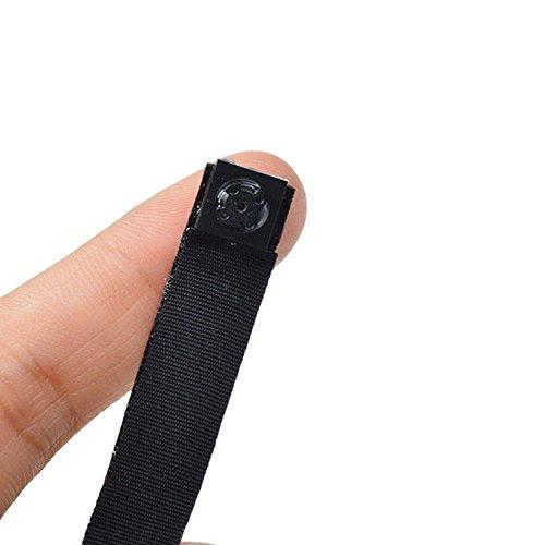 Mengshen® 1280 * 960 HD Fortalecer Edición botón de la cámara DIY módulo oculto cámara de vídeo de la cámara estenopeica MINI DVR detección del movimiento de la ayuda teledirigida Max 32GB MS-HC27