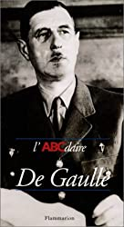 L'ABCdaire de De Gaulle