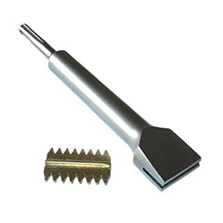 Armeg G150B4SCH Schwing-Zahnmeißel, 150 mm SDS-Plus